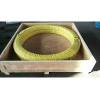 China LC305-7 Slewing Ring, R305LC-7 Slew Ring, LC305-7 Excavator Swing Bearing, Hyundai Excavator Slew Bearing wholesale