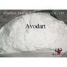 China Legal Avodart / Dutasteride Powder , Hair Grow Powder For Prostatic Hyperplasia CAS 164656-23-9 wholesale