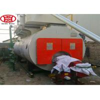 Quality LPG Natural Gas Steam Boiler For Food & Beverage Industry , 2 Year Warranty for sale