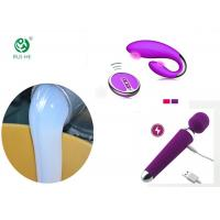 China Baby Nipple Medical Grade Silicone Rubber , Clear Silicone Rubber Liquid State wholesale