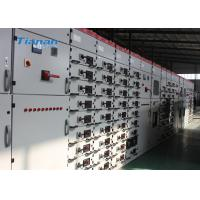 China GCS Power Distribution Cabinet, Low Voltage Paralleling Switchgear wholesale