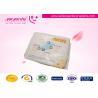 China Ultra Thin Ladies Free Feeling Sanitary Napkin Pad OEM & ODM  Service Acceptable wholesale
