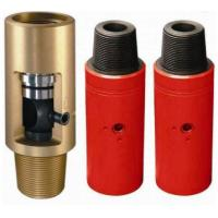 China Oil Drilling Tools Upper / Lower Kelly Valve 5000psi Work Pressure Forging Processing Type wholesale