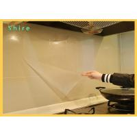 China Temporary Surface Protective Film Dust Sheets For Door / Floor / Carpet Surface Protect wholesale