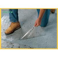 China Industrial Hard Surface PE Floor Protection Film For Carpet Easy Peel Off wholesale