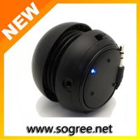 China Supplier of Mini Speaker with free logo