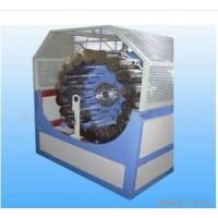 China PVC Fiber Reinforced Hose Plastic Pipe / Blown Film Extrusion Line for Sale on sale