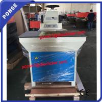China Factory Price width 500mm Clicking Press Cutting Machine for Leather machinery wholesale