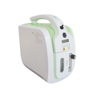 China Headache 85W 5LPM First Aid Medical Oxygen Concentrator on sale