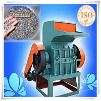 China Scrap metal crusher for sale on sale