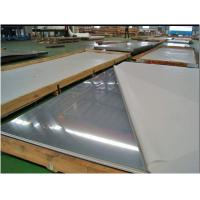 China 400 Series Cold Rolled Stainless Steel Sheet Good Corrosion Resistance wholesale