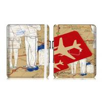 China Fabulous Design Tablet PC Case Leather Case for iPad2 on sale