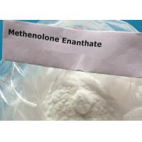 China Primobolan Muscle Building Methenolone Enanthate Strongest Steroids Powder Body Shape wholesale