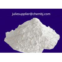 China CAS 162012-69-3 7- Fluoro-6- Nitro -4- Hydroxyquinazoline Intermediate For Researching wholesale