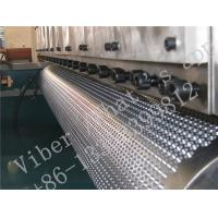 China 72KW φ1000mm Three Layers PE Air Bubble Film Machine 1630 Square Meter / Hour on sale