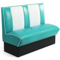 China Restaurant furniture  booth seating custom made factory supplier wholesale