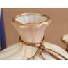 China European style ceramic vase decor 3 items wholesale