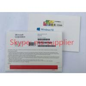 China Genuine Windows Proffesional 32/64Bit, Windows 10 Proffesional USB&DVD OEM French Version wholesale