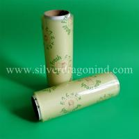 China BEST FRESH PVC Cling Film for India Market wholesale