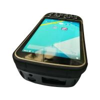 Buy cheap Speedata Android Barcode Scanners 1D 2D QR Code support, Handheld for Logistics, Warehouse Management from wholesalers
