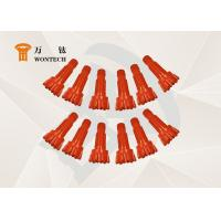 China Good Reputation RHC Steel DTH Drill Bit , Water Well Drilling Tools Long Life wholesale