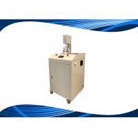 China Mask automated filtration tester wholesale