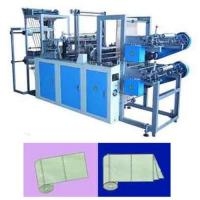 China Computer Rolls-Connecting & Dots-Severing Bag making machine wholesale