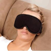 China PVC material hot and cold eye mask with SGS MSDS wholesale