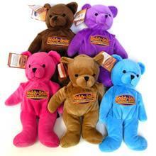 China Microwave Bear wholesale