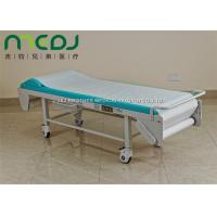 Intelligent B Ultrasound Examination Table , Physical Therapy Table Diagnostic Bed