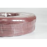 Buy cheap UL1332 teflon high voltage cable FEP insulated electric wire and cable from wholesalers