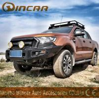 China Lc200 4X4 Off-Road Accessories Front Bumper For Ranger T7 Standard Size wholesale