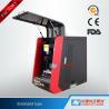 China Raycus IPG 20W 30W 50W Mini Enclosed Fiber Laser Marking Machine for Aluminum wholesale