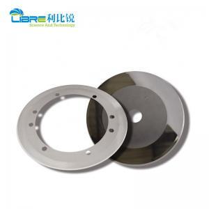 China Ultra Fine Marquip Machine Carbide Rotary Cutter wholesale