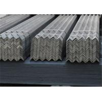 China ASTM , AISI 309S , 310S SS Stainless Steel Angle Iron , Width 20mm - 200mm wholesale
