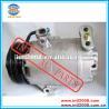 China delphi harrison for Opel Astra G/H 1.4i 1.6 ac aircon compressor Zafira Meriva Combo Tigra VAUXHALL TIGRA TwinTop 2004 wholesale