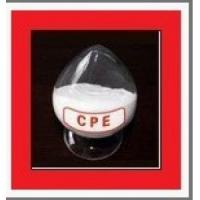 China thermoplastic elastomer CPE135A for hard PVC prducts wholesale