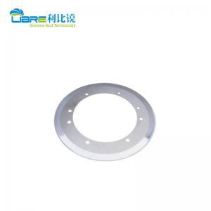 China Tungsten Carbide 1.2mm Marquip Razor Slitter Blades wholesale