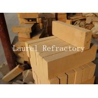 China High Heat Insulating Fire Brick / Heating Furnace With Strong compressive strength wholesale