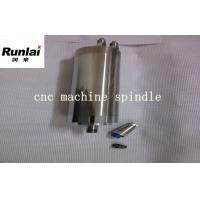 China High Torque 3500W CNC Machine Spindle with Two Pole Six pole Motor-driven System wholesale