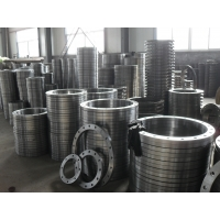 China Carbon Steel ASME B 16.5 ASTM A105 WN/SO/Blind/Threaded/LWN Flange wholesale