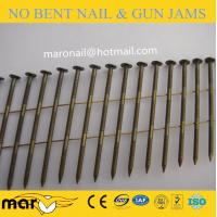 China Supply 2.5*50 coil nails coil wire nails factory on sale