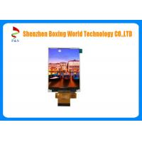 "China TFT LCD Module ,3.2"" with 240*320 pixels, 12 O'clock view direction used for Car Black box wholesale"
