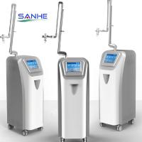 China SC-2 fractional Co2 laser machinefractional 100w co2 laser tube wholesale