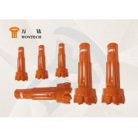 China Fully Carburization Alloy Premium Drilling Tools Drill Hammers And Bits wholesale