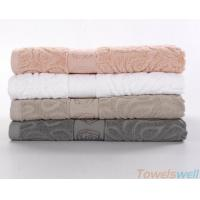 China Luxury Bath Towels Lint Free Ultra Soft  Drying fast Super Absorbent wholesale