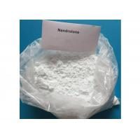 Buy cheap Steroid White Powder Nandrolone Base CAS: 434-22-0 Muscle Building from wholesalers