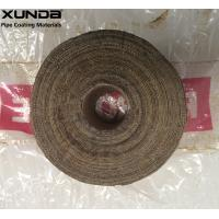 China DARK Brown Petro Corrosion Resistant Tape For Cables / Valves Metal Fitting wholesale