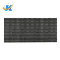 China Full Color 62500dots/㎡ SMD2121 P4 25w Led Panel Module wholesale
