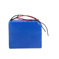 China 24V Rechargeable 24Ah 18650 Li Battery Pack For LED Equipment wholesale